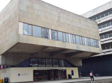 Gordon Aikman lecture theatre